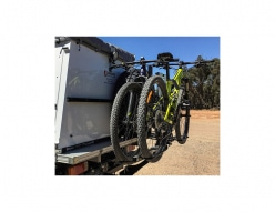 Bike Carrier for Carry Me Campers