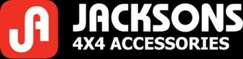 Jacksons 4x4 Accessories logo